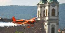 [Galerie photo] RedBull Air Race 2009 @Budapest