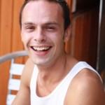 Gyuri, qui nous a permis de découvrir les groupes hongrois et les bons spots de Budapest